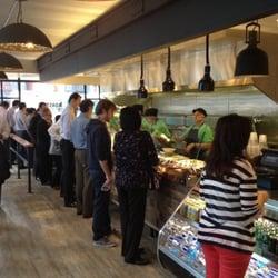 Roast Kitchen Assembly Line Set New York United States