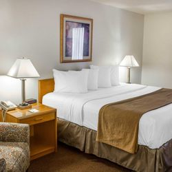 Photo Of Quality Inn Suites Longview Wa United States