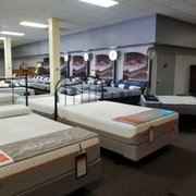 Restonic Photo Of The Mattress Outlet Bedrooms Morristown Tn United States