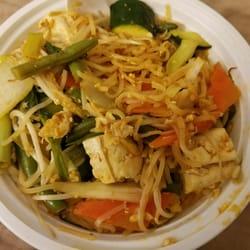 Talent Thai Kitchen New York United States Take Out