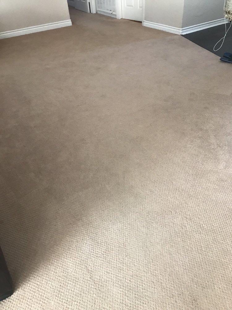 spark clean brite carpet cleaning