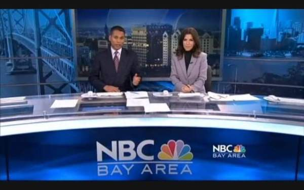 KNTV NBC 11 Bay Area News - Television Stations - San Jose ...