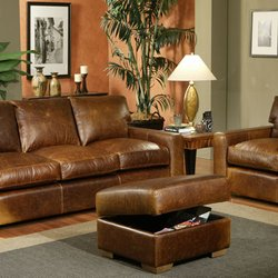 photo de leather and more hickory nc etats unis we manufacture