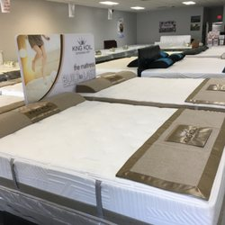 Photo Of Greenville Mattress Co Sc United States New Expanded Showroom