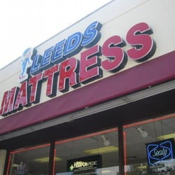 Photo Of Leeds Mattress S Santa Monica Ca United States