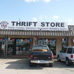 Rescue Thrift Store 27 Photos Thrift Stores Dallas
