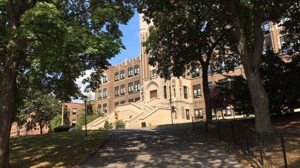 Mount St Michael Academy - Weiterführende Schulen - 4300 ...