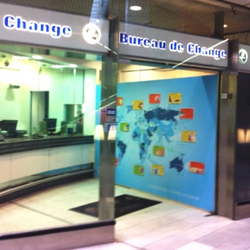 photo of ice international currency exchange tremblay en france seine