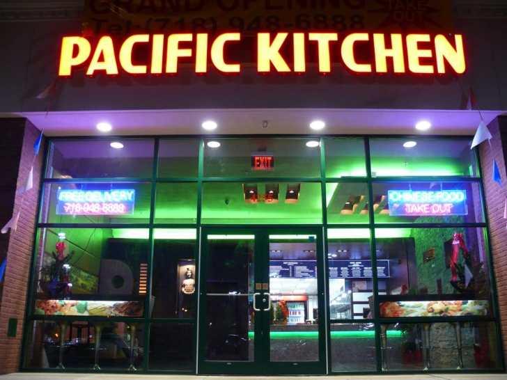 Pacific Kitchen Staten Island United States