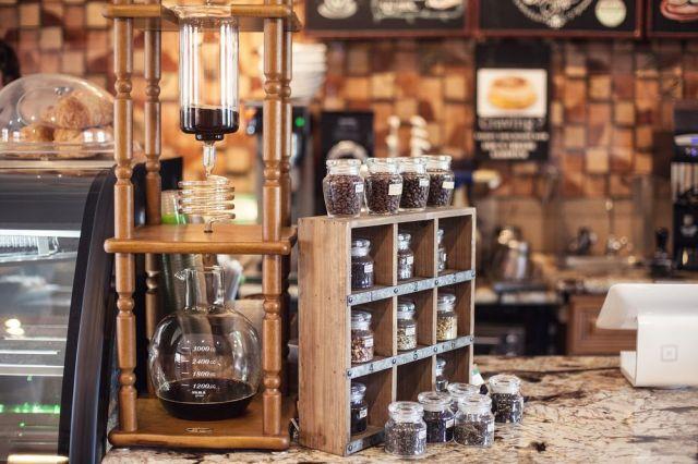 Coffee Tale Hours Huntington Beach