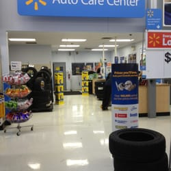 Walmart Auto   Tire   CLOSED   Tires   2701 Port Covington Dr  Port     Photo of Walmart Auto   Tire   Baltimore  MD  United States  View from