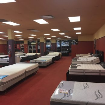 Photo Of Mattress Firm Mcdonald Ave Brooklyn Ny United States Huge Selection