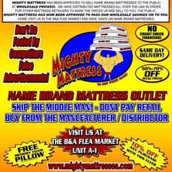 Photo Of Mighty Mattress Stuart Fl United States Now Open