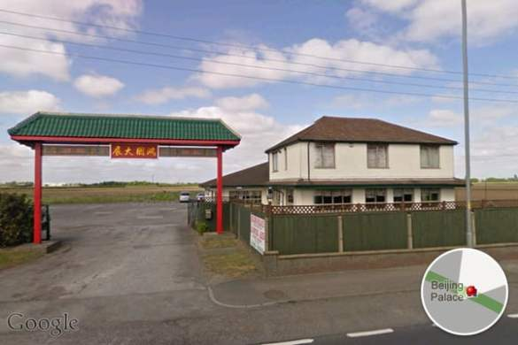 Beijing Palace Chinese Restaurant   Chinese   Main Road  Spalding     Photo for Beijing Palace Chinese Restaurant