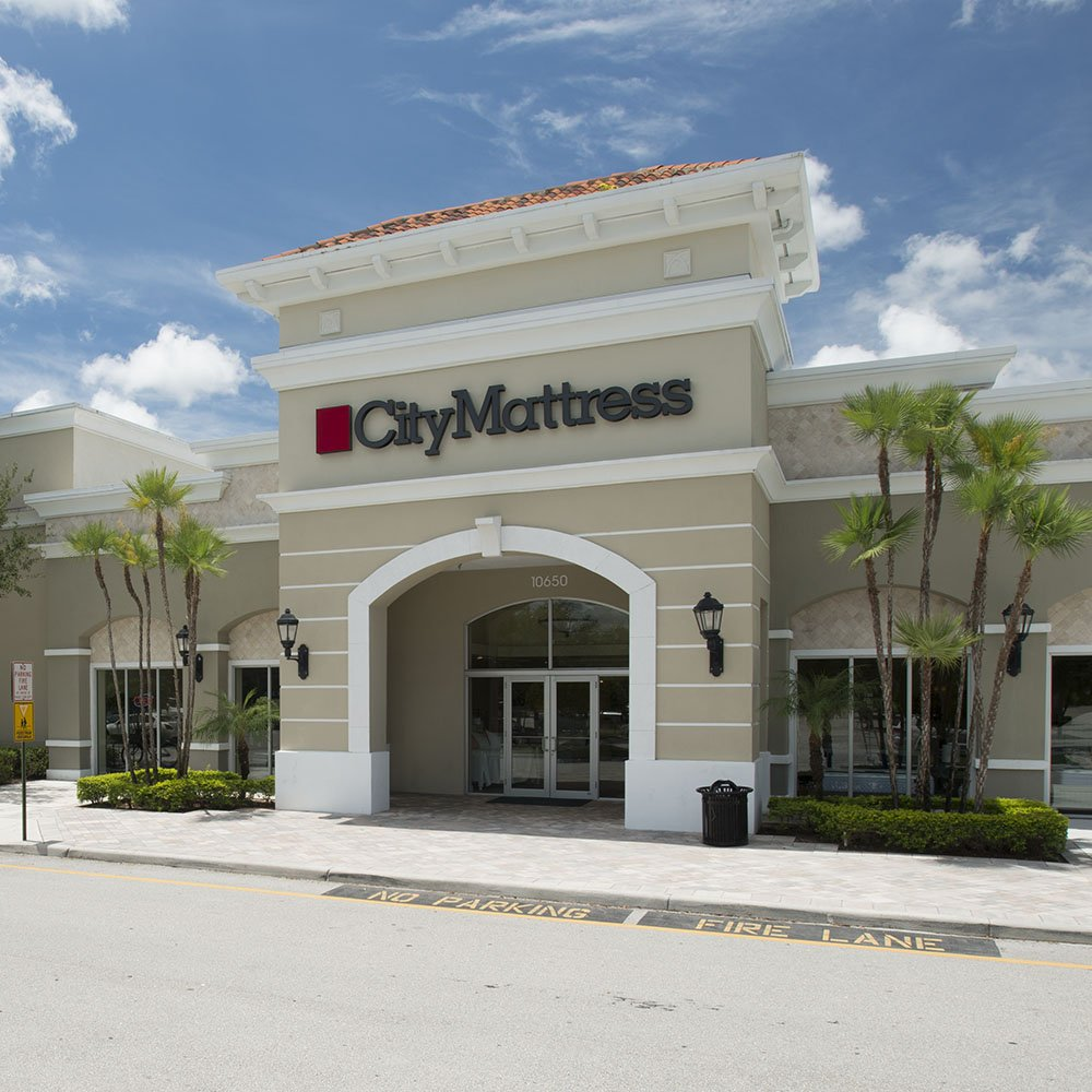 City Mattress 16 Reviews Furniture Stores 10650