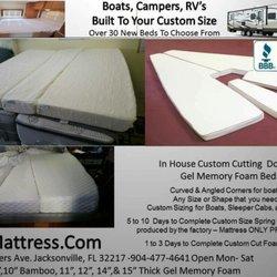 Photo Of Jax Mattress Jacksonville Fl United States Custom Size Beds Made