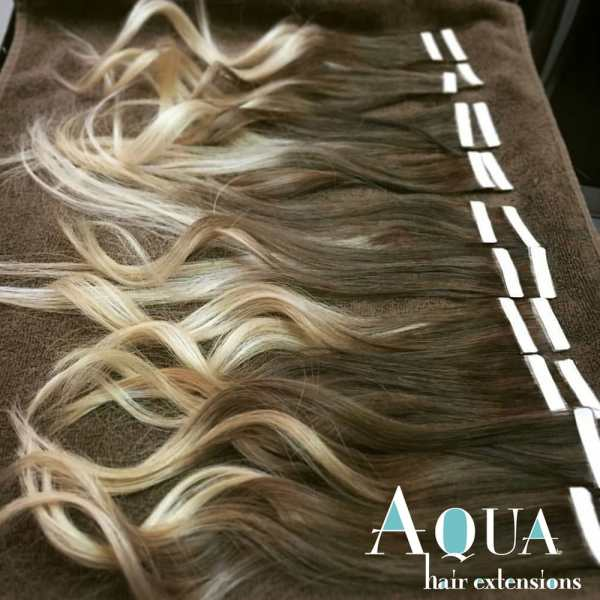 Aqua Hair Extensions - Cosmetics & Beauty Supply - 1221 ...