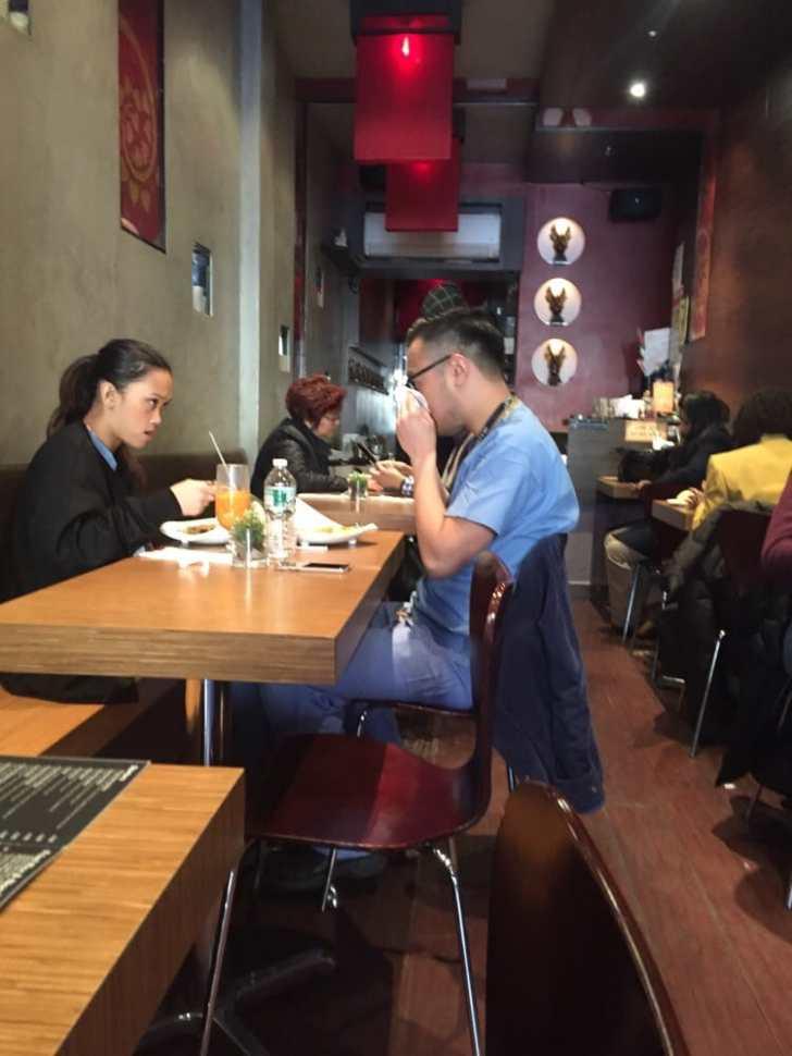 Talent Thai Kitchen 110 Foto 189 Thais Midtown East