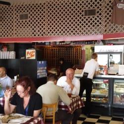 Lorna Italian Kitchen San Diego United States Cozy