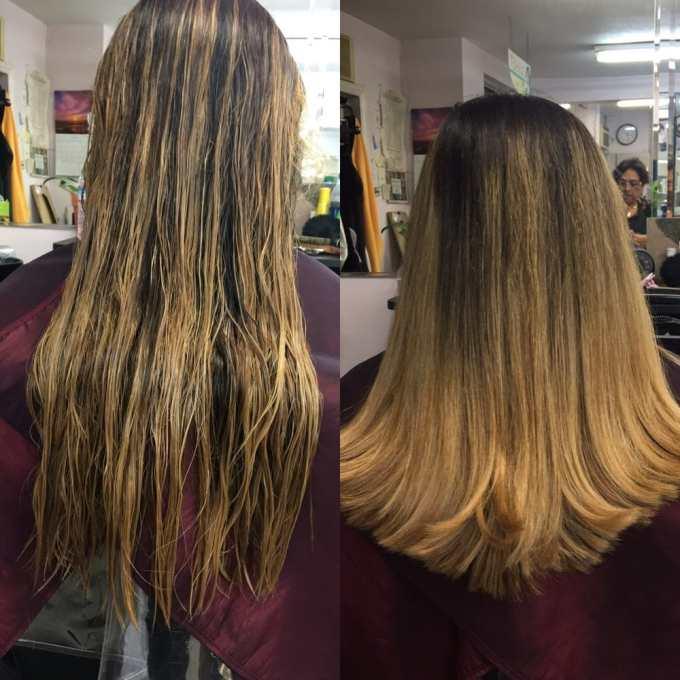 margarita's beauty salon - 22 reviews - hair salons - 2403 sawtelle