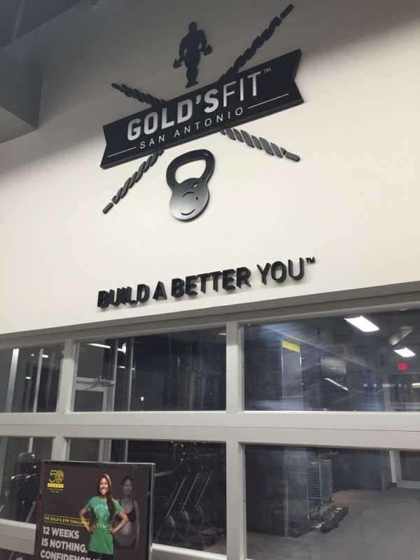 Gold's Gym - 17 Photos - Gyms - San Antonio, TX, United ...