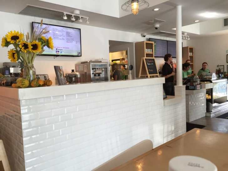 Green Bar Kitchen Fort Lauderdale United States