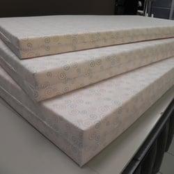 Photo Of The Foam King Edmonton Ab Canada Mattresses Great
