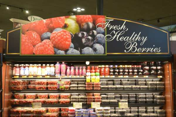 The Freshest Produce Around! | Yelp