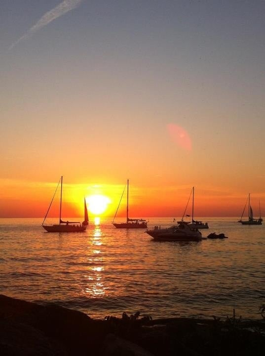 Chagrin Lagoons Yacht Club Clubes De Campo 35111