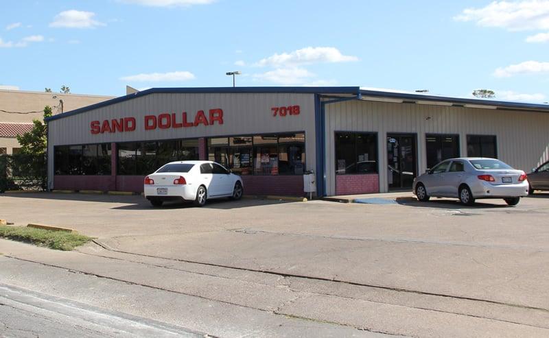 Sand Dollar Thrift Store Thrift Stores Houston TX Yelp