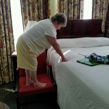 Photo Of Planters Inn Savannah Ga United States Granny Trying To Get