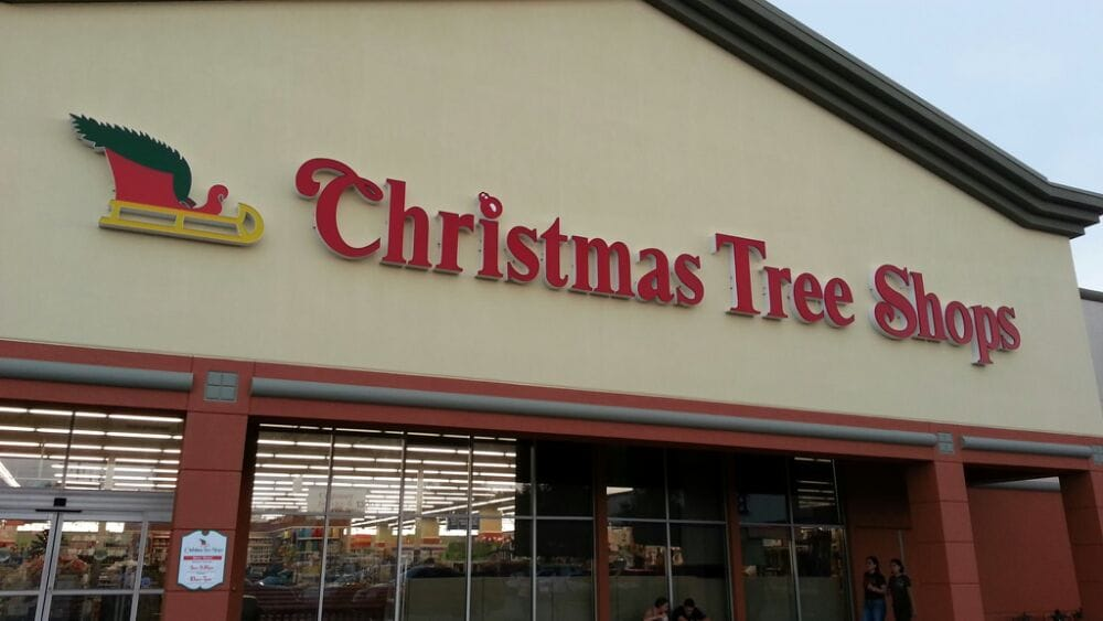 Photos for Christmas Tree Shops - Yelp on Elementar Outdoor Living  id=80736