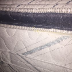 Photo Of The Mattress Source East Lansing Mi United States Convenient Straps