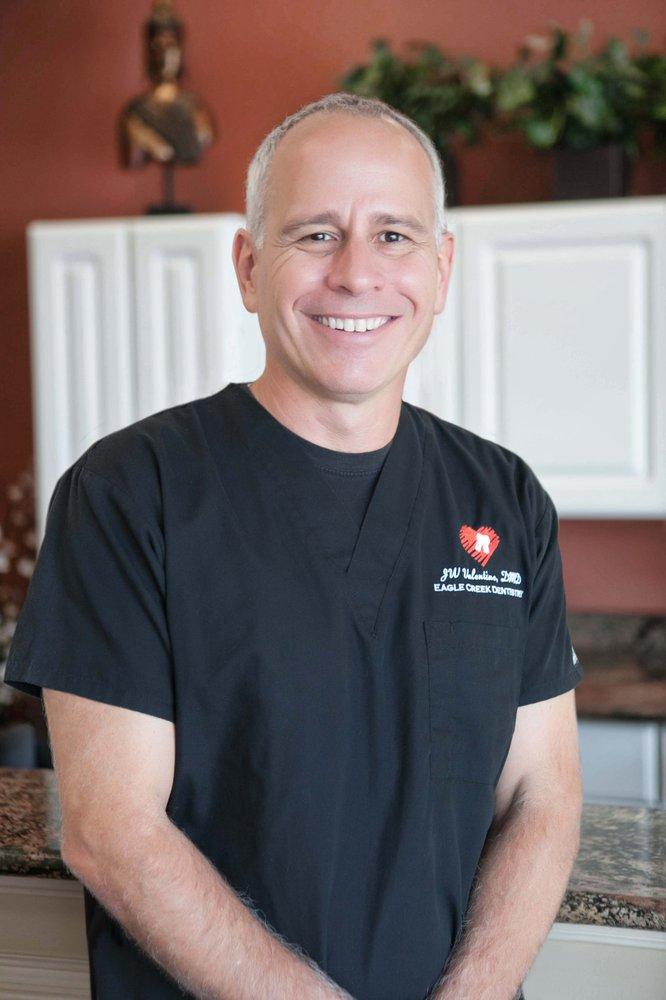 JW Valentine DMD Eagle Creek Dentistry General