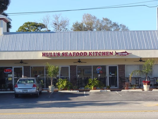 Seafood And Fish Restaurants Near Me