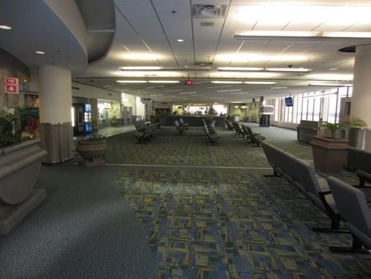 Toledo Express Airport
