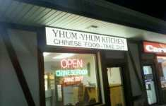 Brand New Yum Yum Kitchen That You Should Know
