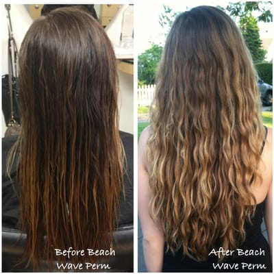 1000 images about perm styles on pinterest body wave perm perms and beach wave perm