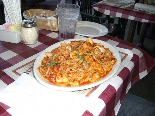 Lorna Italian Kitchen University City San Diego