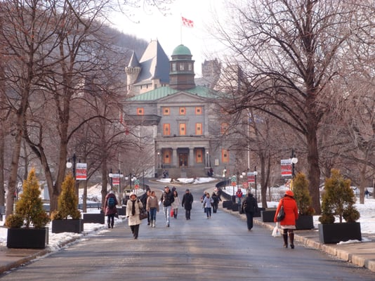 Mcgill University Montreal Qc Canada Yelp
