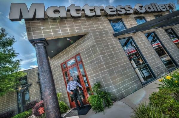 Photo Of Mattress Gallery Lafayette La United States Mark Hubbard From