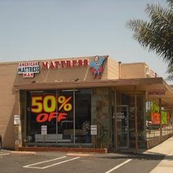 Photo Of American Mattress Man Ventura Ca United States