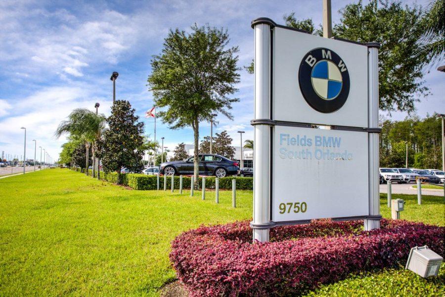 Fields BMW South Orlando - Yelp