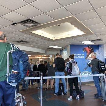 Denver Airport Rental Cars Blog Otomotif Keren