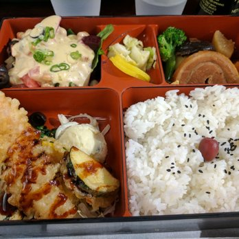 Photo Of At Home Kitchen Gardena Ca United States The Daily Bento