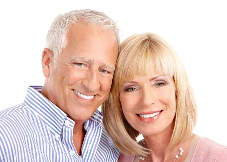 Dating Sites For Older Adults