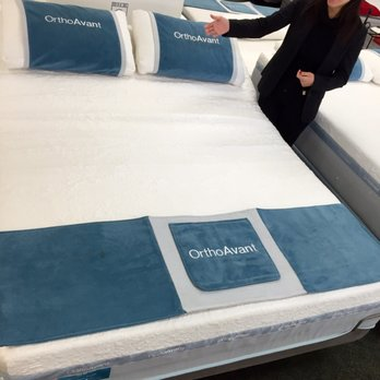 Photo Of Ortho Mattress Los Angeles Ca United States Our New