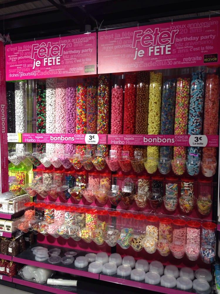 Fter Et Recevoir Party Supplies La Valentine