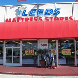 Photo Of Leeds Mattress S Warehouse Sun Valley Ca United States