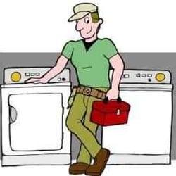 All Brands Appliance Repair - Appliances & Repair ...